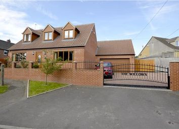 Thumbnail 4 bed detached house for sale in Townsend, Randwick, Gloucestershire