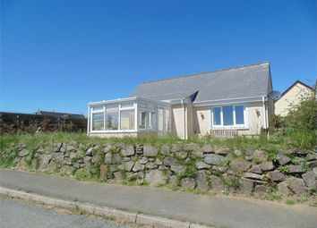 Thumbnail 2 bed detached bungalow for sale in Maes Y Mynach, St Davids, Pembrokeshire