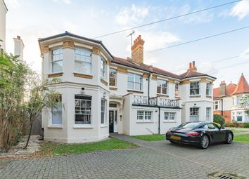 Parkgate, Westcliff-On-Sea SS0. 2 bed block of flats