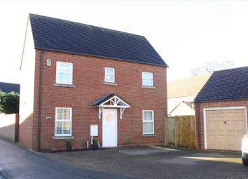3 bed detached house for sale in Ultra Avenue, Bletchley, Milton Keynes MK3