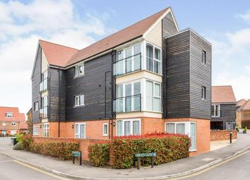 Thumbnail 1 bed flat for sale in Mead Lane, Buxted, East Sussex, .