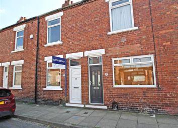 Thumbnail 3 bedroom terraced house for sale in Brunswick Street, York