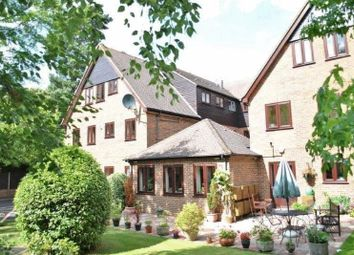 Thumbnail 1 bed property for sale in Dormer Lodge, Coulsdon Road, Old Coulsdon