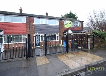 Thumbnail 3 bed semi-detached house to rent in Heys Avenue, Wardley, Swinton, Manchester