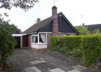 Thumbnail 2 bed detached house for sale in Quinta Road, Congleton