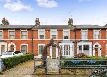 4 bed property for sale in Osborne Road, London E7