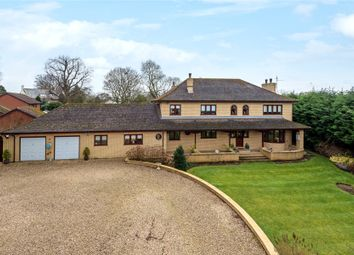 Thumbnail 4 bed detached house for sale in Browntoft Lane, Donington