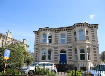 Thumbnail 2 bedroom flat to rent in Victoria Road, Clevedon