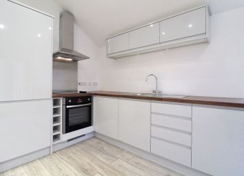 Thumbnail 1 bed flat for sale in Paget Street, Grangetown, Cardiff
