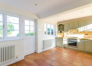 Thumbnail 3 bed cottage to rent in Bentley Heath, Hadley Wood