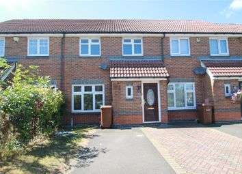 Thumbnail 3 bed terraced house to rent in Port Rise, Chatham, Kent