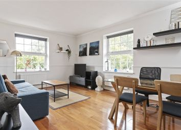 1 bed flat for sale in Whiston House, Bingham Court, Halton Road, London N1