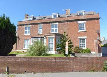Thumbnail 1 bed flat for sale in Chickerell Road, Weymouth, Dorset