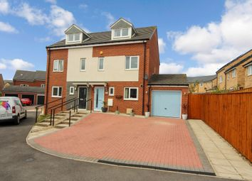 3 bed semi-detached house for sale in Oldwood Close, Newton Aycliffe DL5