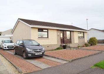 Thumbnail 2 bedroom detached bungalow for sale in 50 Montfode Drive, Ardrossan