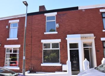 Thumbnail 3 bed terraced house for sale in Lynwood Road, Revidge, Blackburn, Lancashire