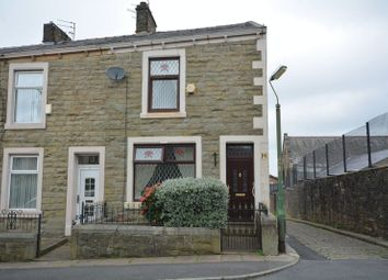 Thumbnail 2 bed terraced house for sale in Garfield Street, Accrington
