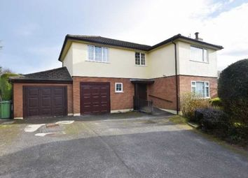 4 bed detached house for sale in King Orry Place, Ballagarey, Glen Vine IM4
