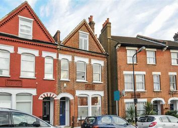 Thumbnail 2 bed flat to rent in Shrubbery Road, London