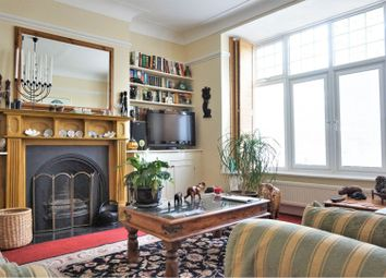 Thumbnail 3 bed end terrace house for sale in Verdant Lane, London