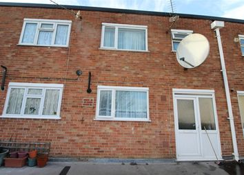Thumbnail 3 bedroom maisonette for sale in Westcroft Parade, Station Road, New Milton