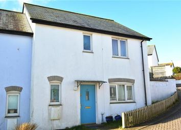 Thumbnail 3 bed semi-detached house for sale in Portscatho, Truro, Cornwall
