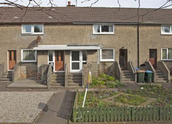 Thumbnail 2 bed semi-detached house for sale in Abbotsfield Terrace, Auchterarder