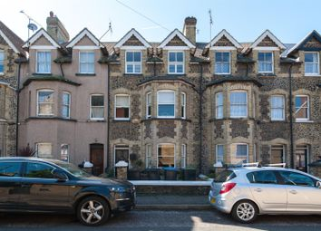 Thumbnail 6 bed terraced house for sale in Ethelbert Terrace, Westgate-On-Sea