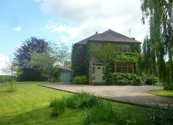 Thumbnail 4 bed detached house for sale in Pontefract Road, Hemsworth, Pontefract