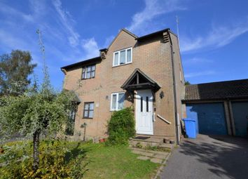 Thumbnail 2 bed semi-detached house for sale in Cottage Gardens, Parkstone, Poole