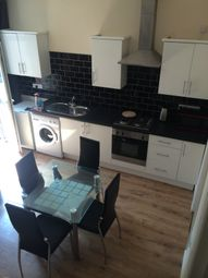 Thumbnail 2 bedroom shared accommodation to rent in Ecclesall Road, Sheffield