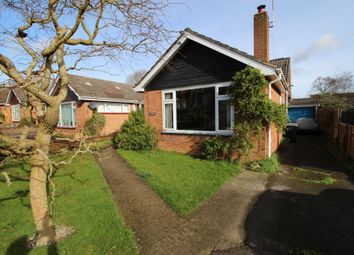 Thumbnail 3 bed bungalow for sale in Garfield Road, Bishops Waltham