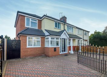 Thumbnail 5 bed semi-detached house for sale in Dorsett Road, Darlaston, Wednesbury