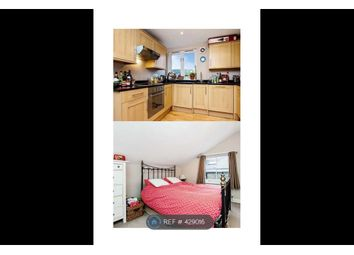Thumbnail 1 bed flat to rent in Kimberley Road, London