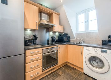 Thumbnail 2 bed flat for sale in Sanderling Way, Iwade, Sittingbourne