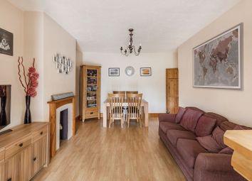 Thumbnail 4 bed semi-detached house for sale in Sandhills, Wallington