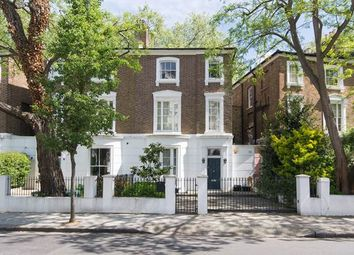 Thumbnail 4 bedroom property for sale in Westbourne Park Road, London