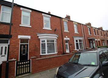 Thumbnail 4 bedroom terraced house for sale in Bede Street, Roker, Sunderland