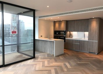 1 bed flat for sale in Principal Tower, Shoreditch High Street E1