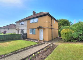 Thumbnail 3 bed semi-detached house for sale in Craigie Avenue, Dundee