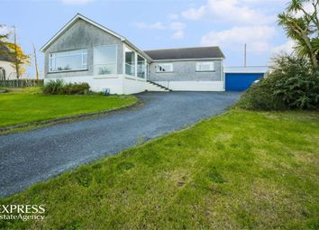 Thumbnail 5 bed detached bungalow for sale in Abbey Road, Millisle, Newtownards, County Down