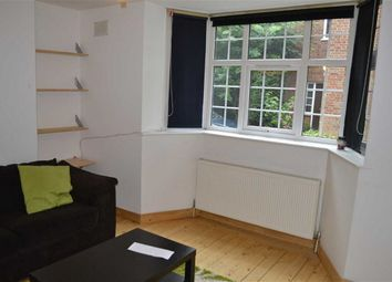 Thumbnail 2 bed flat to rent in East End Road, Finchley, London