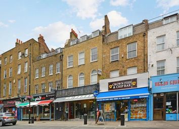 Thumbnail 2 bed flat to rent in Chapel Market, Angel, Islington
