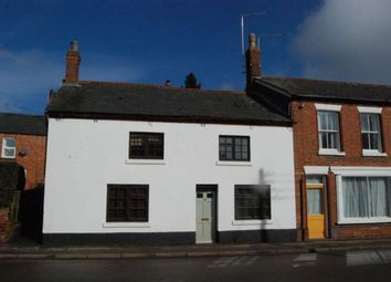 Thumbnail 3 bed cottage to rent in High Street, Long Buckby, Northampton