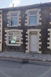 Thumbnail 2 bed terraced house to rent in Llewellyn Street, Pontygwaith
