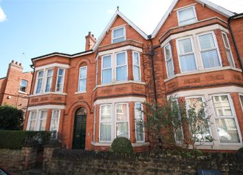 Thumbnail 5 bedroom terraced house for sale in Berridge Road, Forest Fields, Nottingham