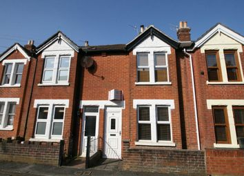 Thumbnail 2 bed terraced house to rent in Elm Grove Road, Salisbury