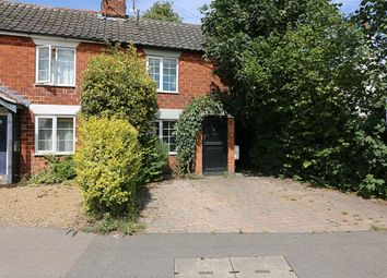 Thumbnail 2 bed cottage for sale in Sunnyside, Diss