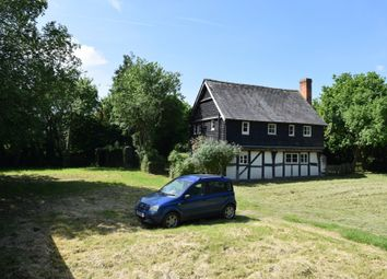 Thumbnail 3 bed property for sale in Forty Cottage Madley, Madley, Hereford, Herefordshire