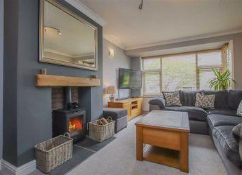 Thumbnail 4 bed semi-detached bungalow for sale in Edinburgh Drive, Oswaldtwistle, Lancashire